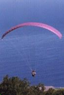Parapente, canyoning, surf le paradis des sports de pleine nature
